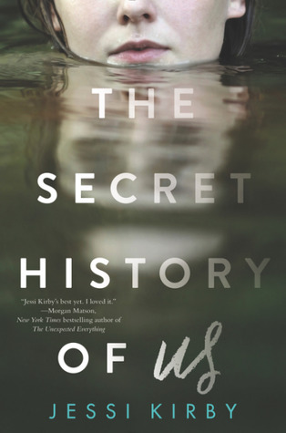 The Secret History of Us – A Master Piece